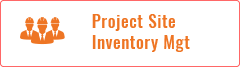 Project Site Inventory management